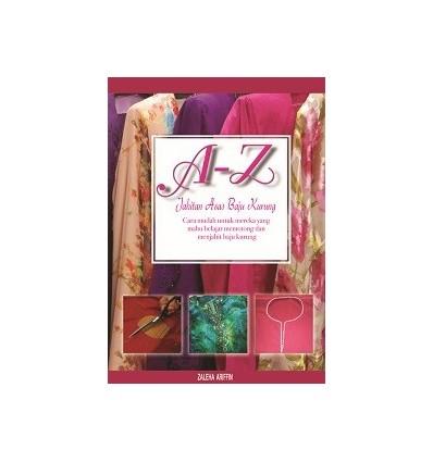 A-Z Menjahit Baju Kurung