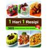 1 Hari 1 Resipi : 365 Resipi Istimewa Chef Hanieliza