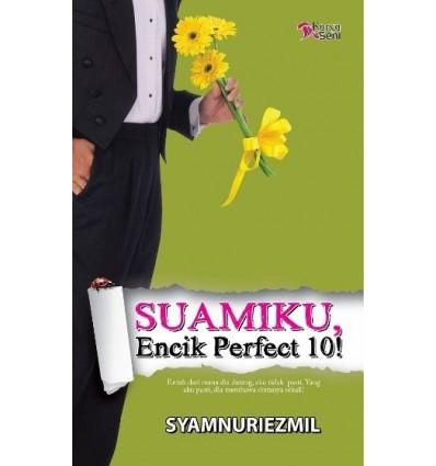 Suamiku, Encik Perfect 10!