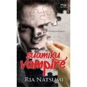 Suamiku Vampire