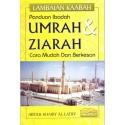 Lambaian Kaabah Panduan Ibadah Umrah & Ziarah