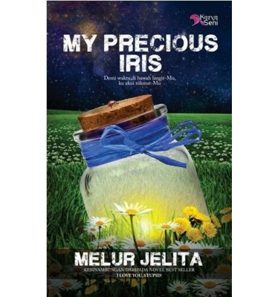 My Precious Iris