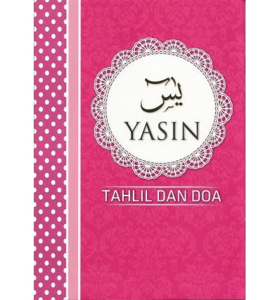 Yasin Tahlil Dan Doa