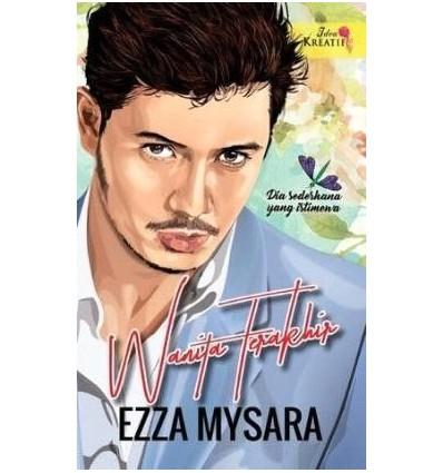 Telefilem Wanita Terindah Adaptasi Novel Wanita Terakhir Karya Ezza Mysara
