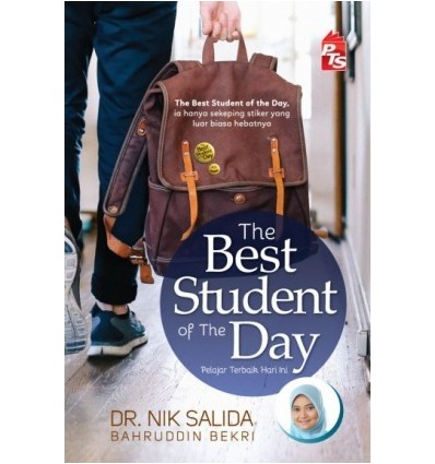 The Best Student Of The Day