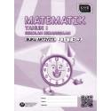 Matematik Tahun 1 Sekolah Kebangsaan (Jilid 2 : Buku Aktiviti)