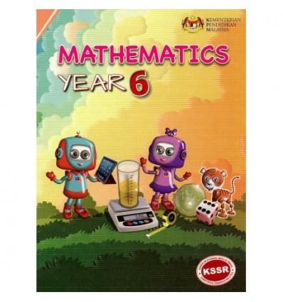 Mathematics Year 6 (DLP)