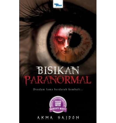 Bisikan Paranormal