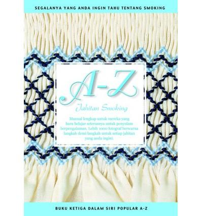 A-Z Jahit Smoking